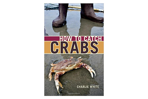 How to Catch Crabs book (front cover)