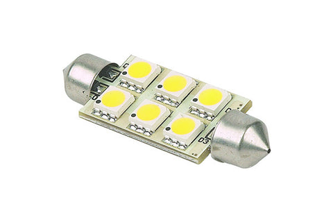 LED Festoon Bulb - Directional, 42 mm
