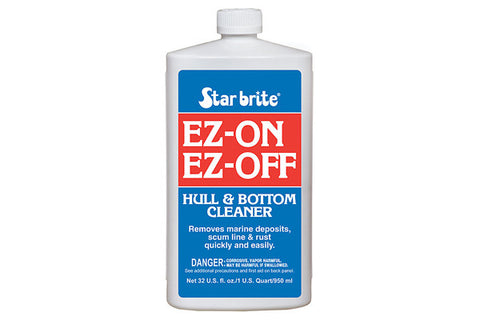 EZ On EZ Off Boat Bottom Cleaner