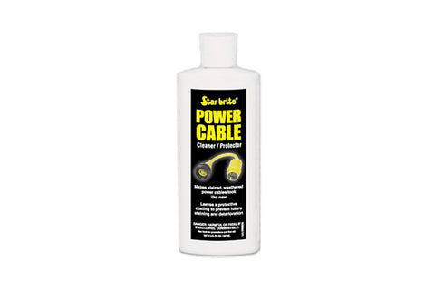 Power Cable Cleaner/Protector