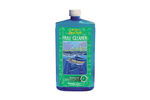 Sea Safe Hull Cleaner
