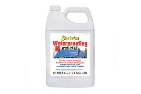 Waterproofing & Fabric Treatment