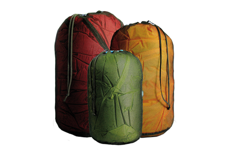 Sea to Summit mesh stuff sacks