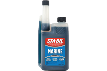 Sta-Bil Marine Formula Gasoline/Ethanol Treatment and Stabilizer (32 fl. oz.)