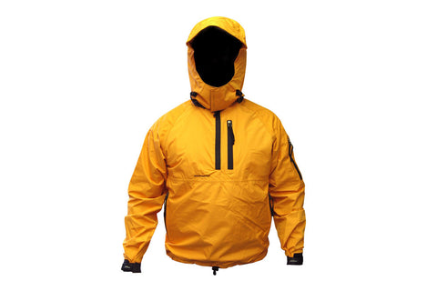 Stohlquist Torrent Dry Top Yellow