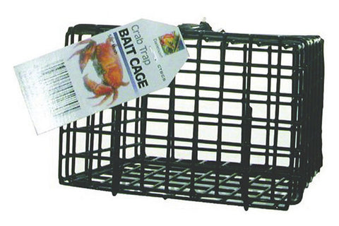 Small Mesh Crab Trap Bait Cage - Glow