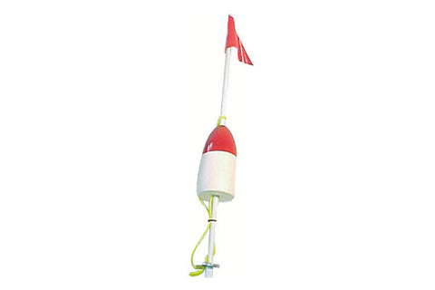 Complete Crab Buoy Stick