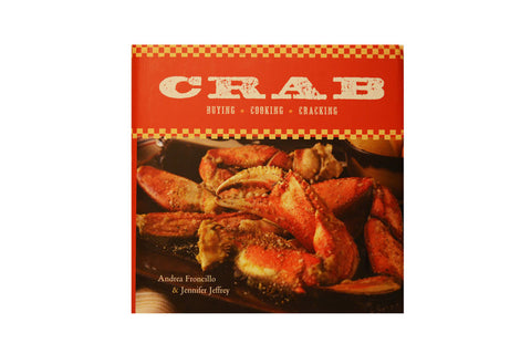 Crab -Buying,  Cooking, Cracking