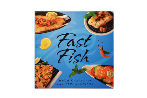 Fast Fish Cookbook