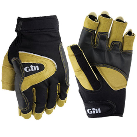Gill Pro Racer Sailing Full Fingered Gloves