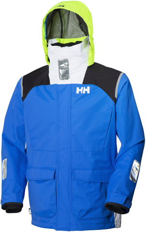 Helly Hansen Newport Jacket Racer Blue