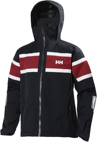 Helly Hansen Salt Jacket Navy