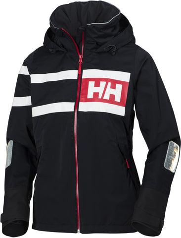 Helly Hansen Womens Salt Power Jacket