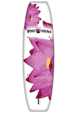 "Pau Hana Surf Supply 10'0"" Lotus Stand Up Paddle Board (in RUBY) (Front View)"