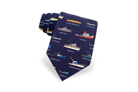 Name That Powerboat Tie