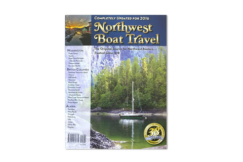 Northwest Boat Travel