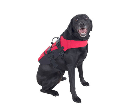 NRS CFD (Canine Flotation Device)