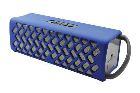 Nuu Wake Bluetooth Speaker