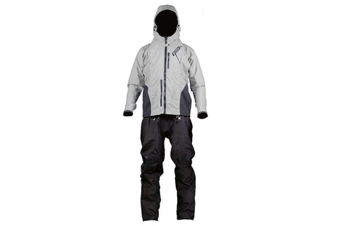 Ocean Rodeo Soul Drysuit Grey