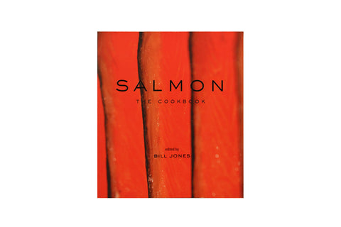 Salmon the Cookbook