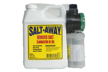 Salt-Away Marine Corrosion Protection - Concentrate (1 Quart)