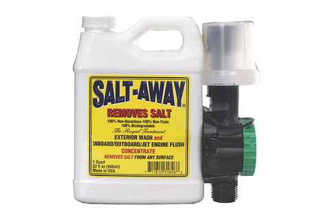 Salt-Away Marine Corrosion Protection - Concentrate