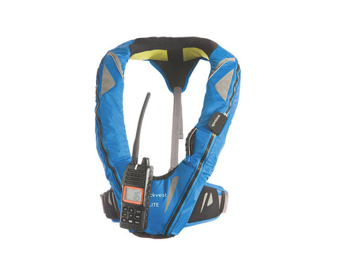 Spinlock USCG Approved Deckvest LITE