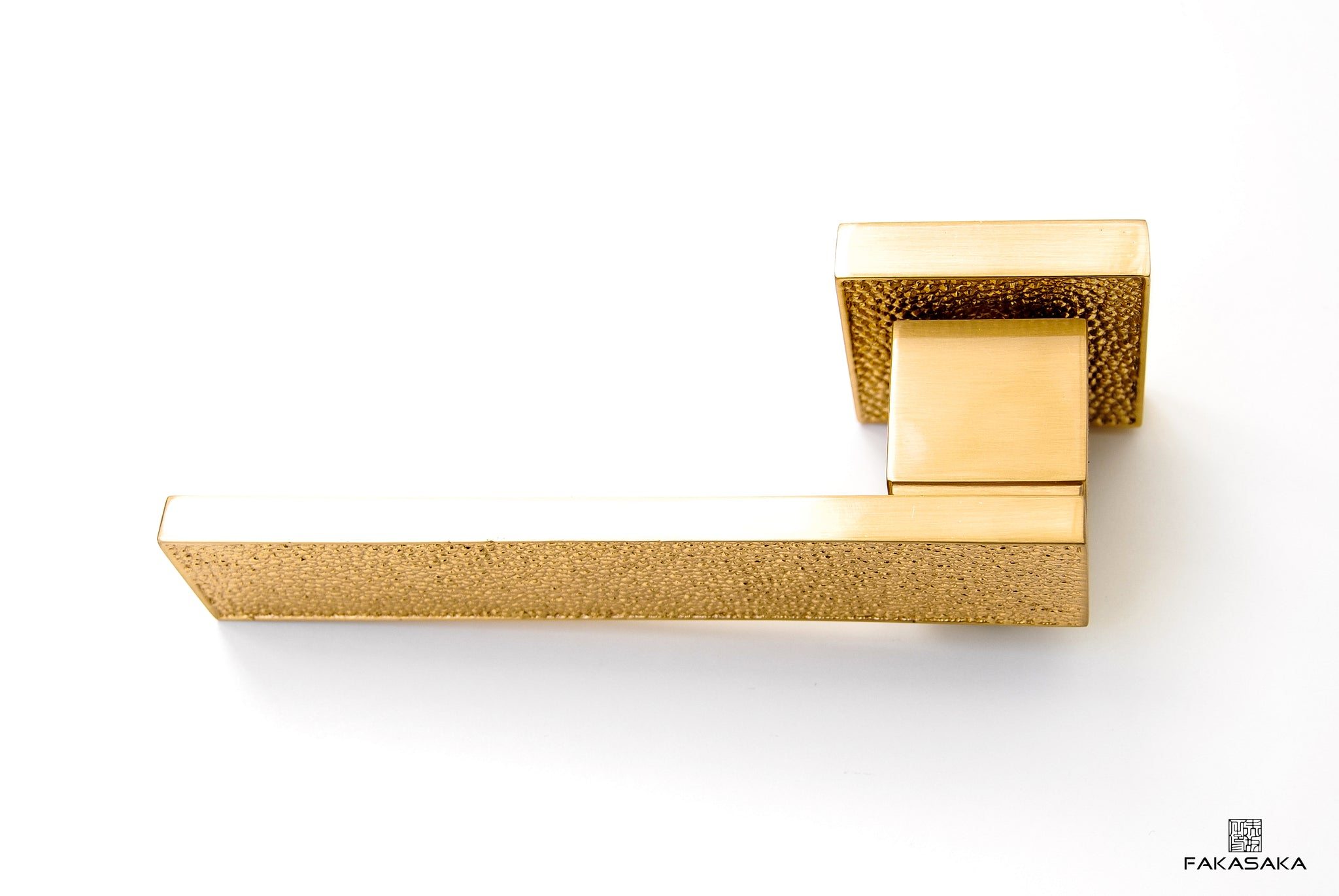 LEVER HANDLE FA-LH02 [GOLD]