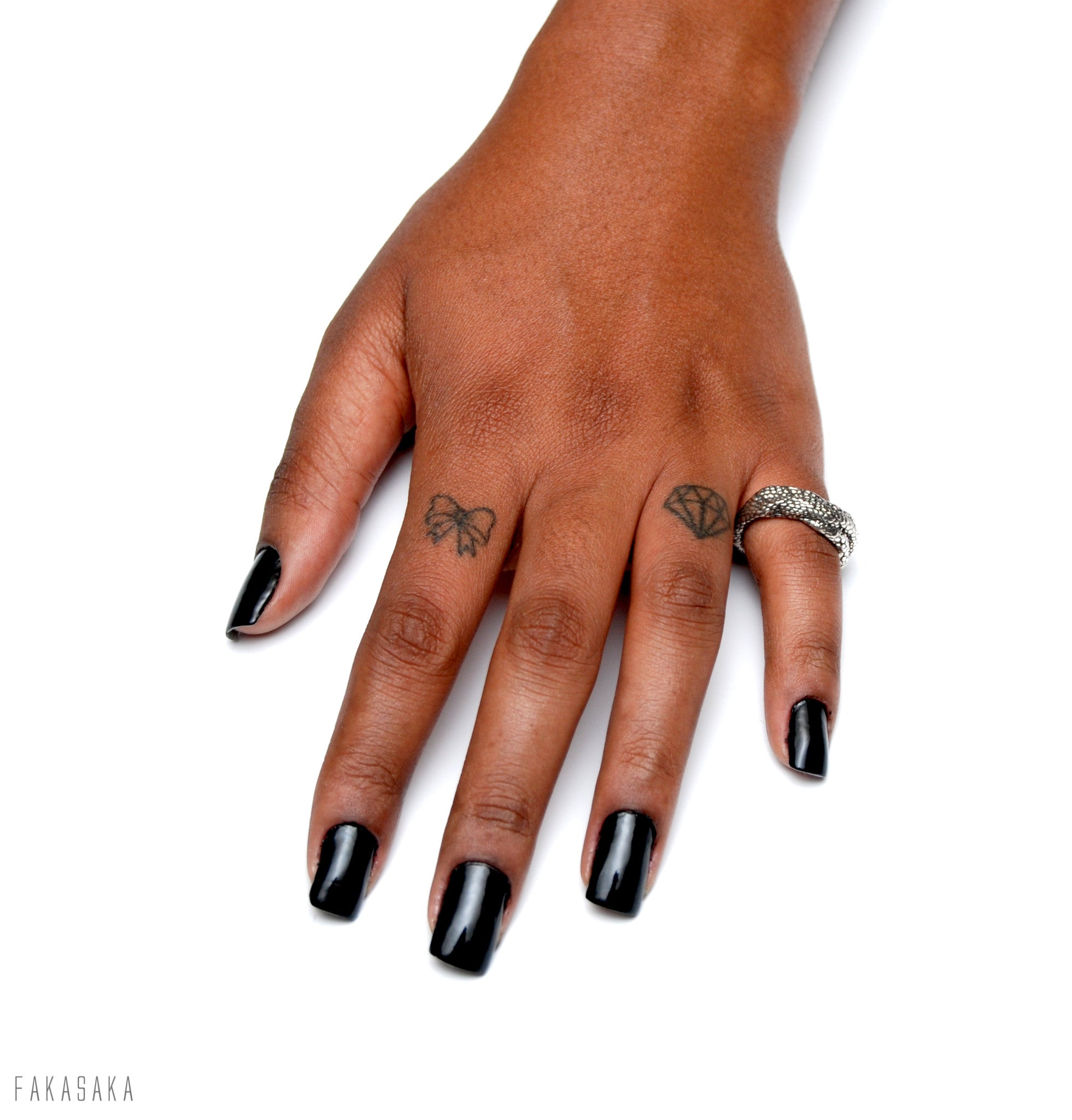 12003 ring / upper finger ring