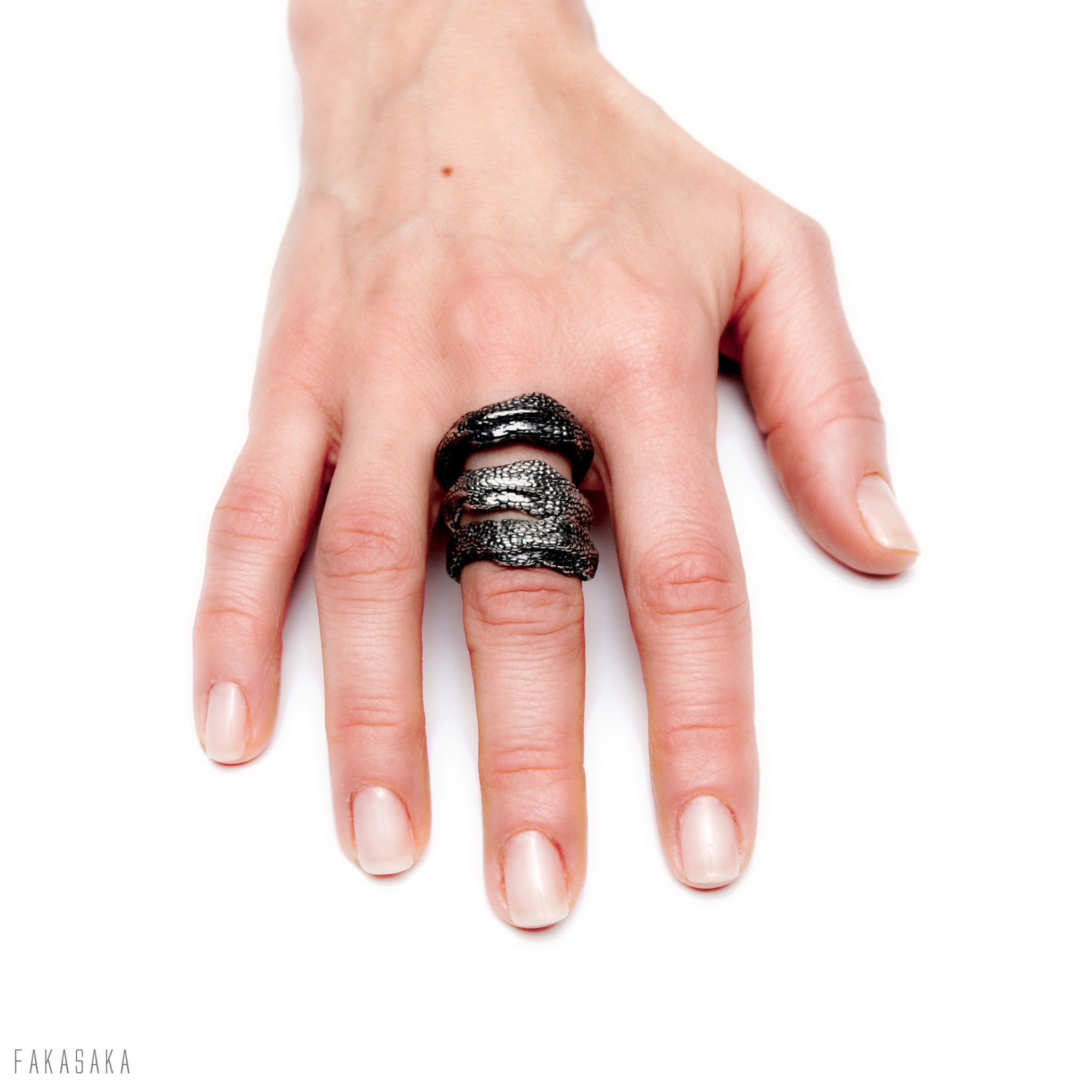 12004 ring / upper finger ring