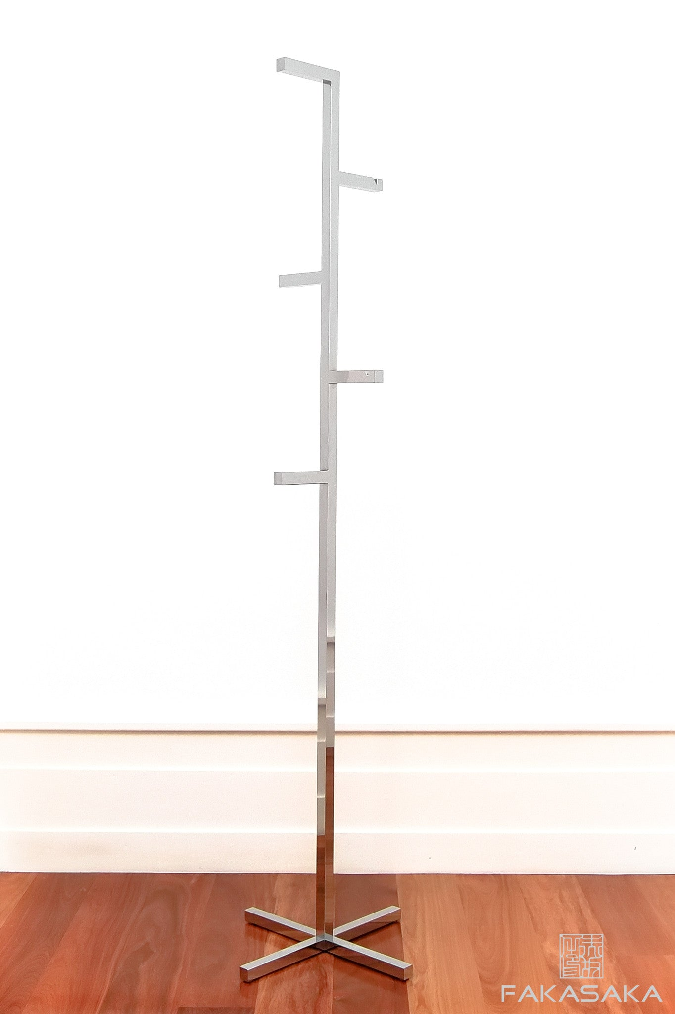 FA15 COAT RACK<br><br>CHROMED