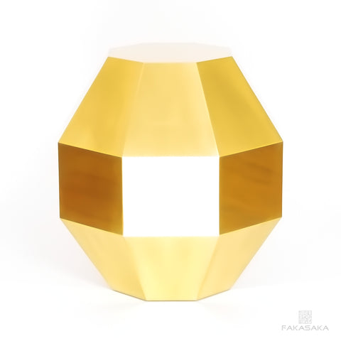 FA19 side table (gold)