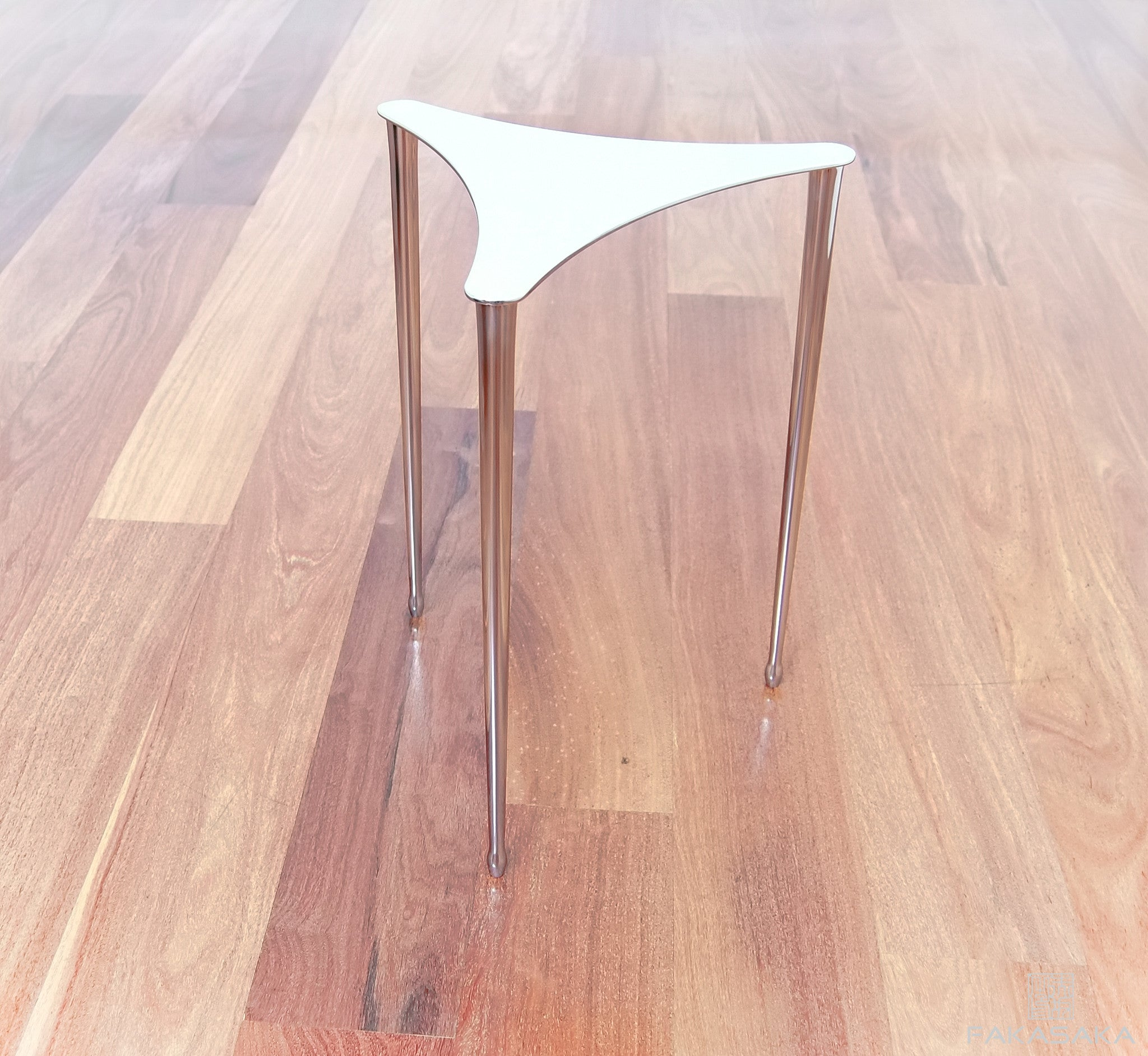 FA21 STOOL<br><br>STAINLESS STEEL