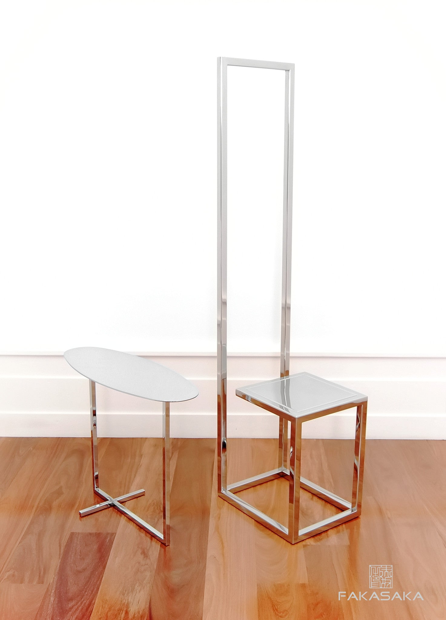 FA22 CHAIR<br><br>STAINLESS STEEL