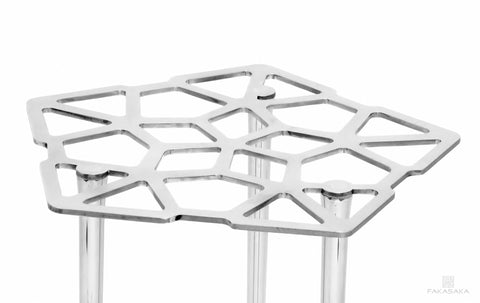 FA26 STOOL<br><br>STAINLESS STEEL