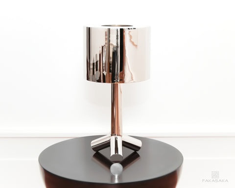 FA27 TABLE LAMP<br><br>BRIGHT NICKEL