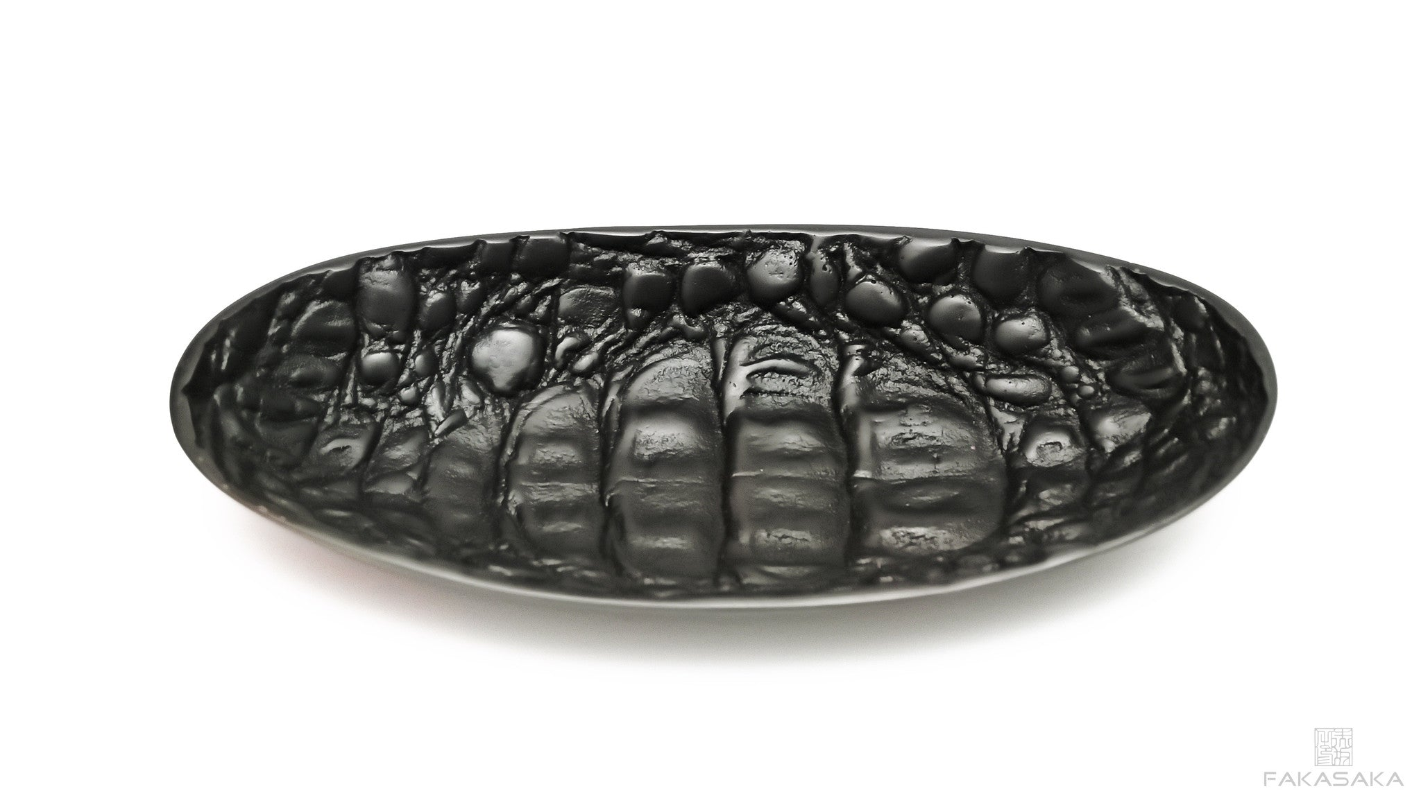SMALL TRAY I (black)