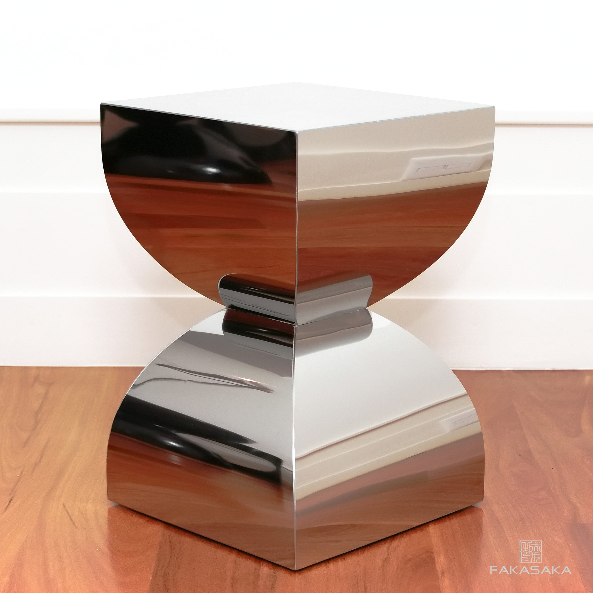 FA5 stool / side table (steel)