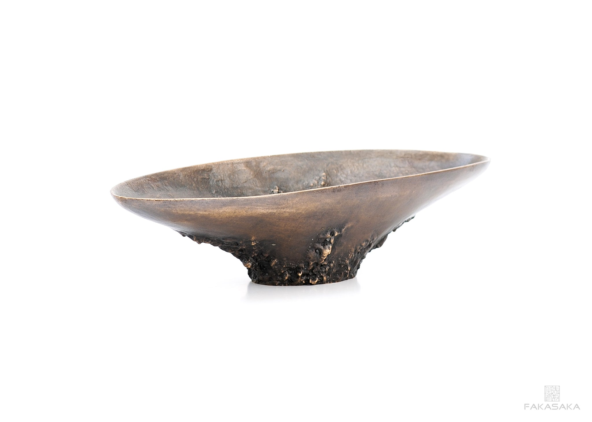 O'CONNOR BOWL<br><br>DARK BRONZE