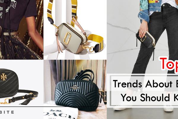 Top 3 Trends About Bags You Should Know