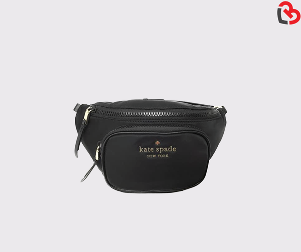 Kate Spade New York Belt Bag Dorien Nylon Fanny Pack