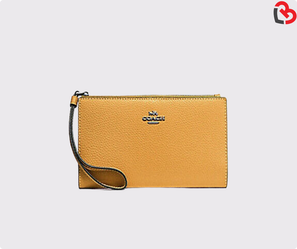 Coach Long Wallet (F73156)