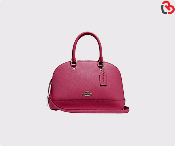 Coach Mini Sierra Satchel F27591