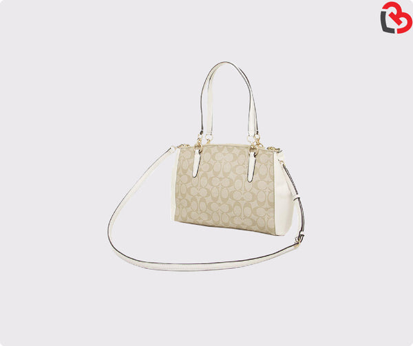 Coach Small Christie Carryall (F36619)
