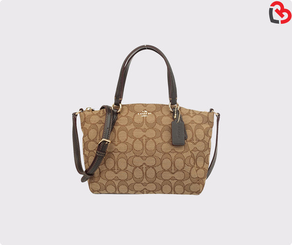 Coach Small Kelsey Satchel(F36625)