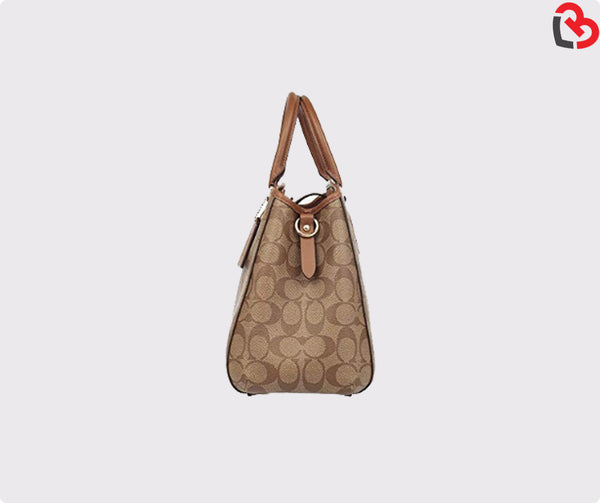 Coach Small Margot Carryall (F58310)