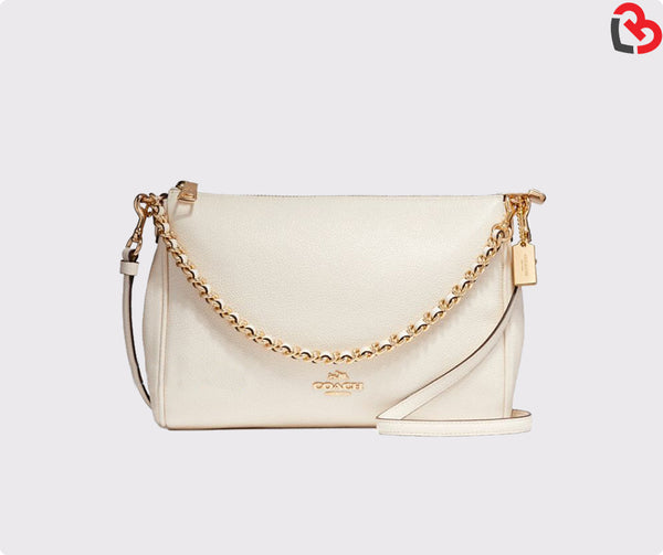 Coach Carrie Crossbody