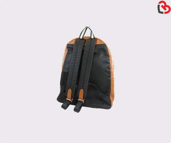 Coach Campus Backpack In Leather