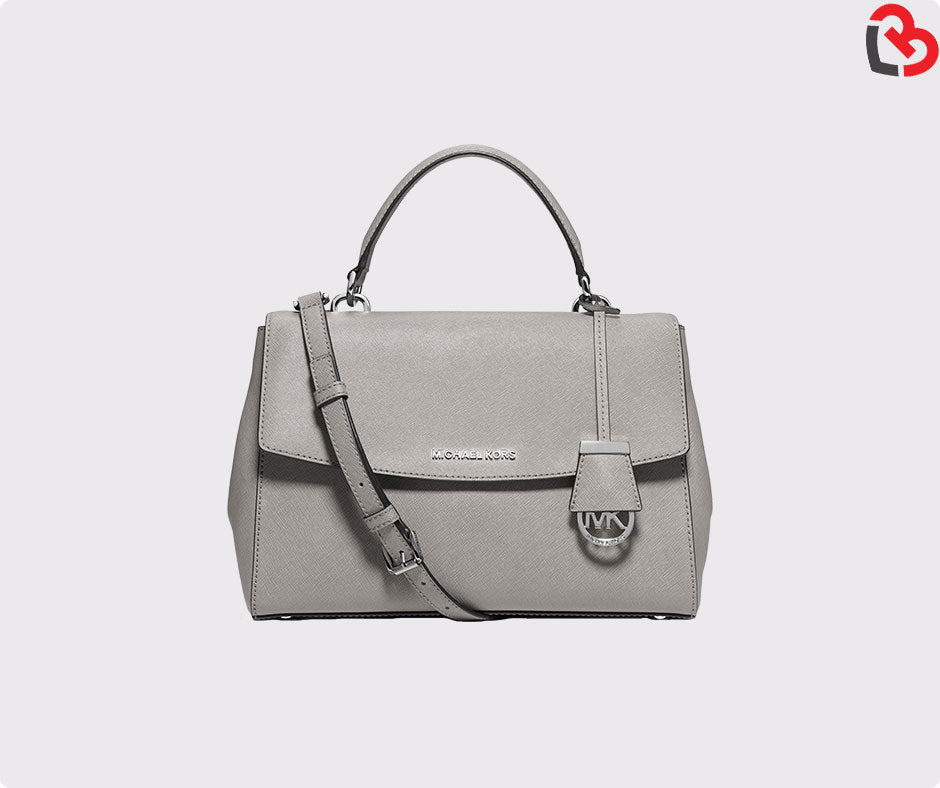 6d069025e9ce Michael Kors Medium Ava Series Crossbody Bag