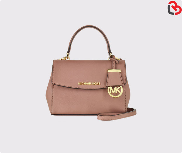 Michael Kors Small Ava Series Crossbody Bag